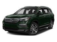 Options:  4-Wheel Disc Brakes|Am/Fm|Adaptive Cruise