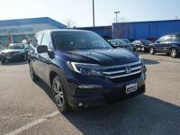 You can find this 2016 Honda Pilot EX-L and many others