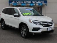 This Honda Certified Pilot EX-L is Priced Below The
