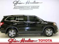 Options:  2016 Honda Pilot|Vin: 5Fnyf5h53gb020088|37K
