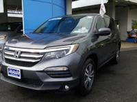 Big Island Honda - Hilo is excited to offer this 2016