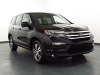 2016 Honda Pilot AUX/USB PORT, NEW TIRES, 4WD, RARE