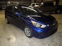 ACCENT HATCHBACK SE: 1 OWNER-AUTOMATIC-POWER WINDOWS