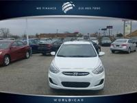 CARFAX 1-Owner. FUEL EFFICIENT 36 MPG Hwy/26 MPG City!