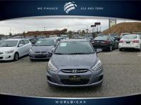 SE trim. CARFAX 1-Owner, ONLY 16,149 Miles! EPA 36 MPG