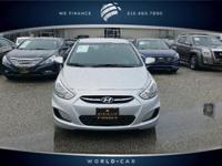 CARFAX 1-Owner. EPA 36 MPG Hwy/26 MPG City! SE trim. CD