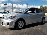 Options:  2016 Hyundai Accent Se 4Dr Hatchback
