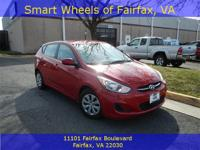 THIS ACCENT IS AT SMART WHEELS OF FAIRFAX  2 BUILDINGS