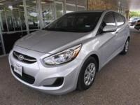 Looking for a clean, well-cared for 2016 Hyundai