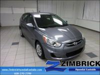 ** HYUNDAI CERTIFIED! 100,000 MILE WARRANTY!**. $500