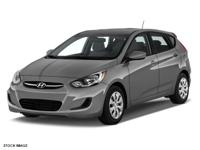 Recent Arrival! 2016 Hyundai Accent The #1 Hyundai