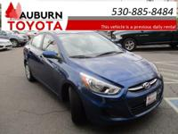 GREAT COMMUTER CAR AND AIR CONDITIONING! This 2016