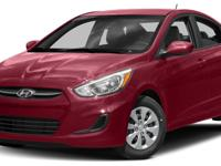 CARFAX One-Owner. Clean CARFAX. Boston Red Metallic