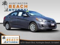 CERTIFIED!!  ONE OWNER CARFAX, Hyundai Certified 10yr