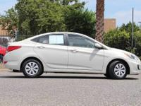 Options:  2016 Hyundai Accent Se|Odometer Is 1281 Miles