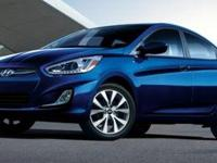 2016 Hyundai Accent SE Accent SE, 4D Sedan, 1.6L I4 DGI