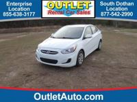 You can find this 2016 Hyundai Accent SE and many