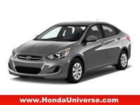 4 Cylinder  Options:  Automatic|Carfax 1-Owner. Was