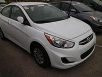 Look at this 2016 Hyundai Accent SE. Its Automatic