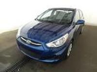 We are excited to offer this 2016 Hyundai Accent. This