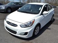 This 2016 Hyundai Accent 4dr 4dr Sedan Automatic SE