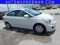 Automax Norman is pumped up to offer this charming 2016