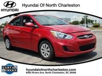 CARFAX One-Owner. Clean CARFAX. Certified. Red Metallic