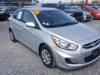 2016 Hyundai Accent SE. Serving the Greencastle,