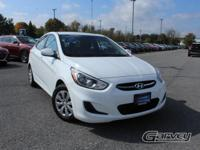 New arrival! 2016 Hyundai Accent SE! Only 52,145 miles!