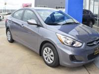 EPA 36 MPG Hwy/26 MPG City! CARFAX 1-Owner, Extra