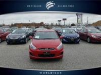 CARFAX 1-Owner, GREAT MILES 15,954! SE trim. EPA 36 MPG