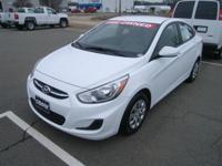 This 2016 Hyundai Accent SE is proudly offered by Crain