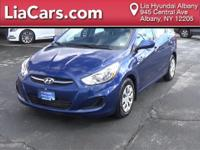 2016 Hyundai Accent SE and !!!ONE OWNER-CLEAN CAR