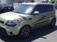 Contact Kia of Las Cruces today for information on