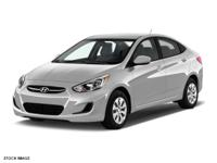 Recent Arrival! 2016 Hyundai Accent SE Beige Cloth.