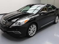 2016 Hyundai Azera with 3.3L V6 DI Engine,Leather