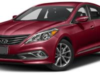 2016 Hyundai Azera Limited Graph Blk Leather, 14