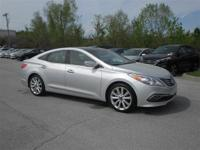 This 2016 Hyundai Azera Limited is proudly offered by