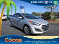 Clean Carfax - 1 Owner. Hyundai Certified, 4D