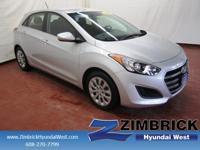 CARFAX 1-Owner, Hyundai Certified, GREAT MILES 14,603!