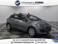 Drive this home today! Isn't it time for a Hyundai?!