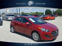 CARFAX 1-Owner, ONLY 20,987 Miles! FUEL EFFICIENT 33