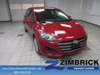 Hyundai Certified, Excellent Condition. Elantra GT