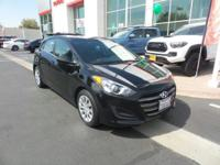 New Arrival! This 2016 Hyundai Elantra 5dr HB Auto, has