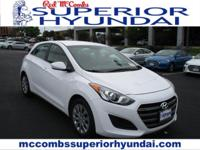 Safe and reliable, this Used 2016 Hyundai Elantra GT