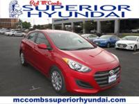 Trustworthy and worry-free, this Used 2016 Hyundai