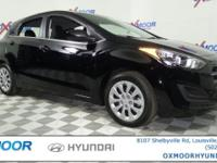 Just Reduced! Hyundai Elantra GT CARFAX One-Owner.