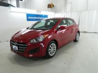 *5DR HB~~HYUNDAI CERTIFIED 100,000 MILE WARRANTY~~1