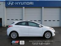 Fully CERTIFIED by Hyundai with an incredible warranty