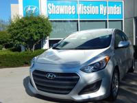 We are excited to offer this 2016 Hyundai Elantra GT.